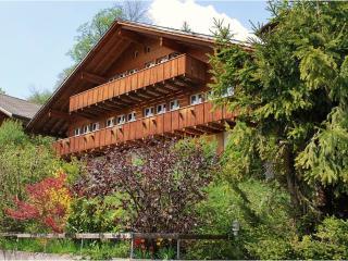 Chalet de luxe M, Grindelwald