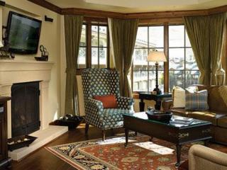 Ritz-Carlton Club Residence 3 BR, Vail