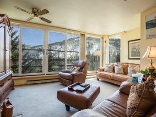 5th Floor Condo, Mountain Views, Heated Indoor Pool, Hot Tubs, Comfortable and, Vail