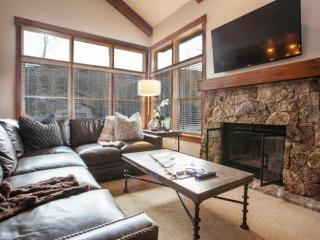 Edwards Home~NEW remodel for comfort & style! Walk to bus for Beaver Creek or Vail~Easy ski location