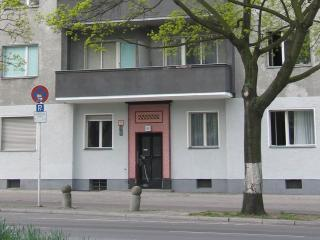 Bundesallee apartment in Wilmersdorf with WiFi & lift.