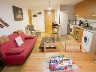 Apartamento pirineos+ Spa + Wifi, Sabiñánigo