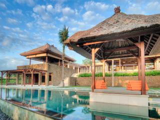 Villa Puri Bawana - an elite haven, Canggu