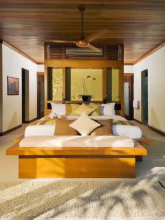 Puri Bawana - Suite four