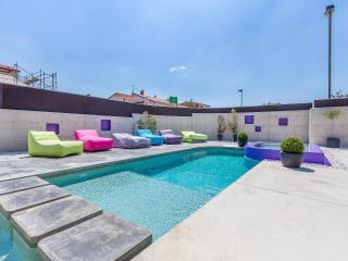 2 bedroom Villa in Vintijan, Istria, Croatia : ref 5505703