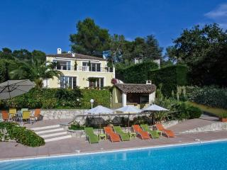 Villa Immaculee, Roquefort les Pins