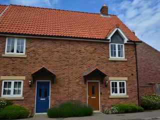 78SUN Cottage in Filey