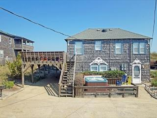 N3805C- CARRIAGE HOUSE II, Nags Head