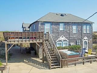 N3805B- THE CARRIAGE HOUSE I, Nags Head
