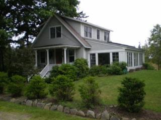 Newagen Cove Cottage