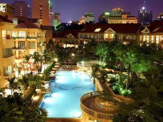 2 Bedroom Deluxe Apartment, Singapur