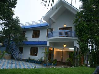 Munnar Blue Mist cottage