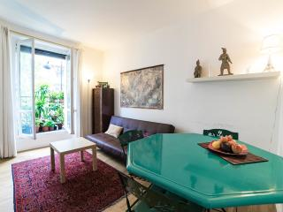 1 Bed in Montmartre - Paris, París