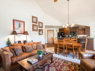 Discount Main Street Junction 3 Bed/3 Bath-Ski Val, Breckenridge