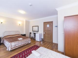 Luminous and Calm Room (Up to 3pax), Estambul