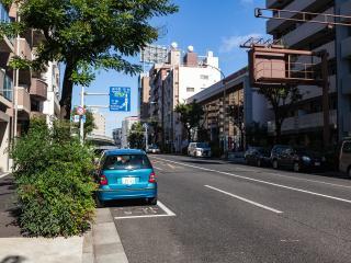 1BR Condo Shibuya - 5pax