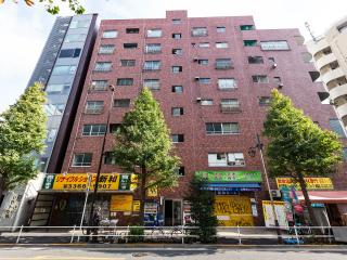 3BR Duplex - Shinjuku area - 2min from JR station