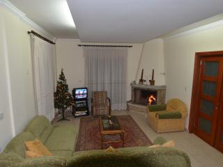 3 Bedroom Holiday Villa, Kyrenia