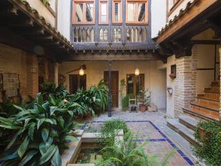 B&B en casa típica Toledana, S.XIII, Toledo