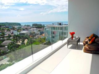 Brand new sea views !