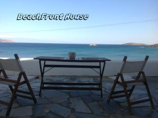 Beachfront house, Karystos