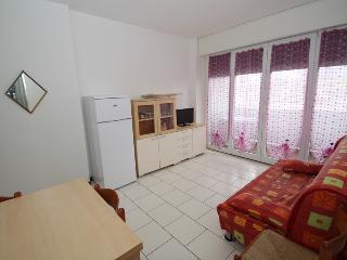 Apartment with private beach Eco del Mare 24, Lido di Pomposa