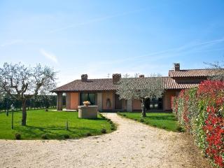 'LA TERRA DI FRANCESCO' Casa Vacanze Assisi