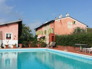 Historical Luxury Villa in Desenzano del Garda