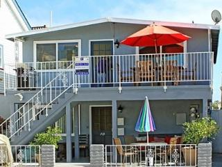 Affordable and newly upgraded!  Waterman's paradise, Close to beach AND bay,, Newport Beach