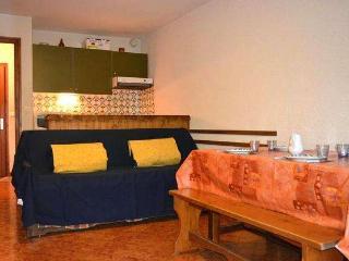 PISTE ROUGE B Studio + sleeping corner 4 persons 408/046, Le Grand-Bornand