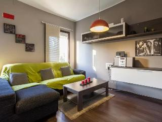 [722] 2-bedroom apartment in Seville