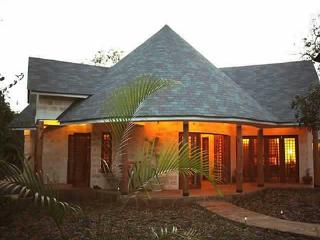 Self Catering Homes - Firimbi @ Kenyan Coast, Diani Beach