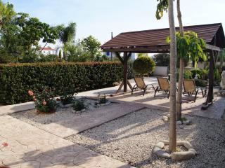 Silver Beach Villa, Ayia Napa