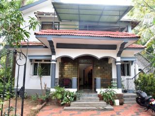 TripThrill Benaulim House