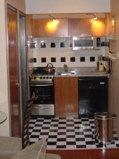Furnished Condo at Ninth Ave & W 44th St New York, Nueva York
