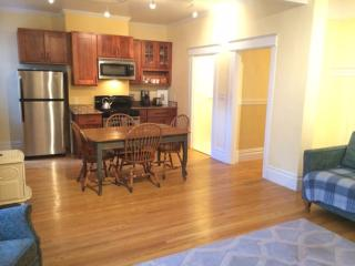 A LOVELY 2 BEDROOM 1 BATH APARTMENT UNIT PERFECT FOR FAMILY WITH KIDS, San Francisco