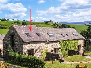 BWTHYN, character holiday cottage, with a garden in Betws-Y-Coed, Ref 1521