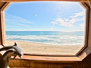 468/Captain's Cove *HOT TUB/OCEAN FRONT*, La Selva Beach