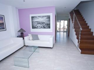 Casa Moderna en frente del mar, Llucmajor