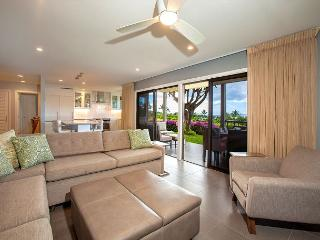Wailea Ekolu #105 Partial Ocean view, Sleeps 4