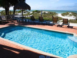 Sand Isle, Indian Rocks Beach - price includes tax