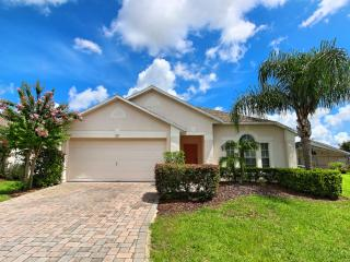The Sanctuary at Westhaven 4 BR Pool Town Home-727, Orlando