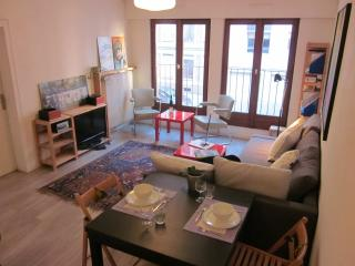 Modern 1 Bed Apartment, Close to Centre, Estrasburgo
