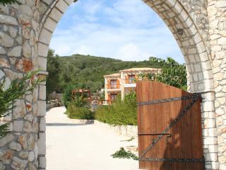 """Ionian villas """"Calypso"""""""