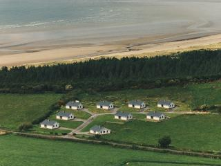 Murvagh Beach Cottages, Laghey