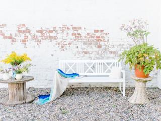 Loftartiges Apartment mit Garten - ElbQuartier, Magdeburgo