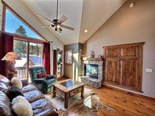 Saddlewood - Awesome Easy Lift Access!!  60 yards to Snowflake!  Luxurious Decor, Breckenridge