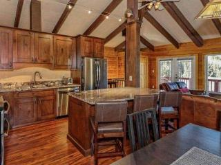 Illinois Gulch-100 Yds to Free Bus, Wood Fireplace, Gourmet Kitchen, WoW Views