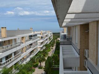 Linda cobertura com acesso exclusivo à praia, Campeche