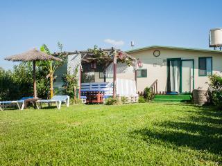 Estupenda casa móvil muy cerca de playa., Conil de la Frontera